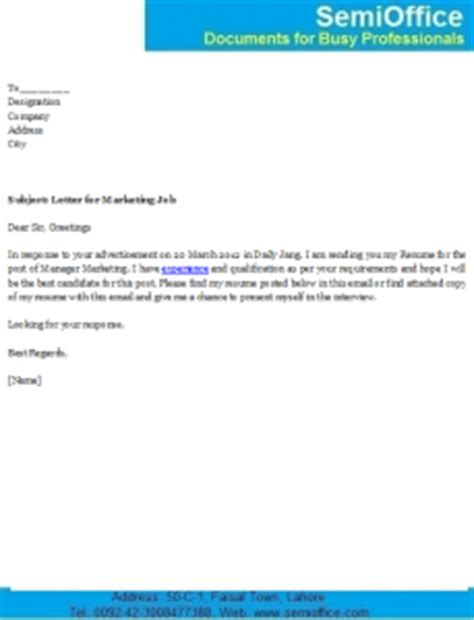 50 Sample Cover Letters - Job Interviews