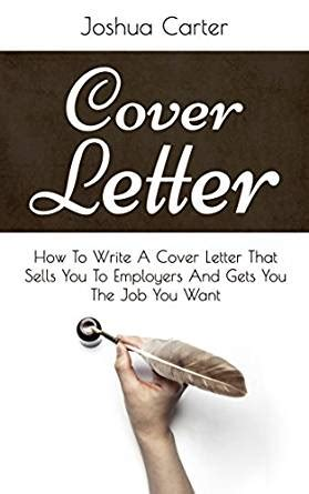 How to write a Job Application Cover Letter - Sample